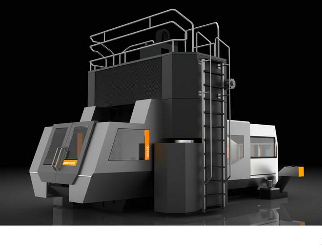 机器钣金外观设计